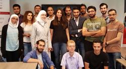 معسكر ريادي في لبنان لتعزيز الشركات الناشئة السورية