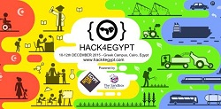 Hack4Egypt hackathon