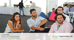 Mix N' Mentor brings the Marketplace edition to Beirut in September