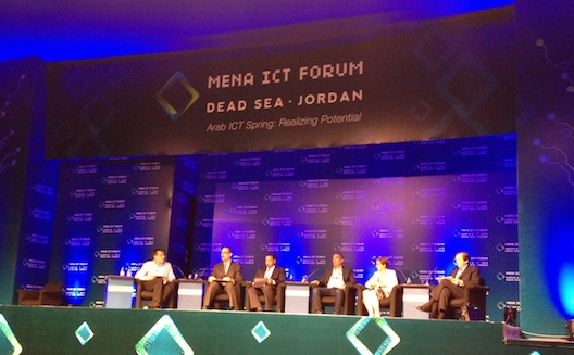 Jordan's MENA ICT Forum: Bigger, Bolder, Now with Mentorship