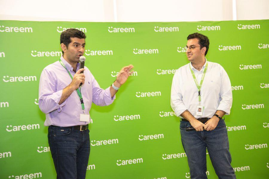 «كريم» تتيح تحويل الأموال والنقل بين المدن والتوصيل عبر«super app»
