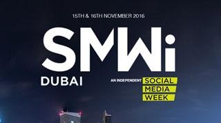 Social Media Week Dubai 2016 [Exclusive discount code!]