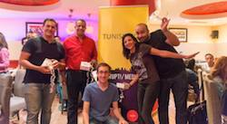 Tunisian startups get a crash course in storytelling at Hivos event