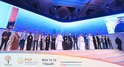 هكذا تعرّفنا على البيئة الريادية السعوديّة في'منتدى مسك العالمي'