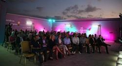 Diverse mentors offer deep insight at #YMEStartup Amman
