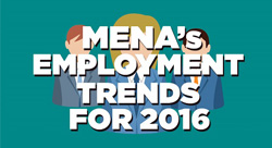Who's hiring in MENA? [Infographic]