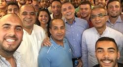 'ستارتب ويك' تطلق نسختها الأولى في المنطقة العربية في عمان