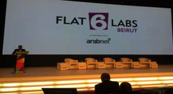 Flat6Labs to launch Beirut accelerator