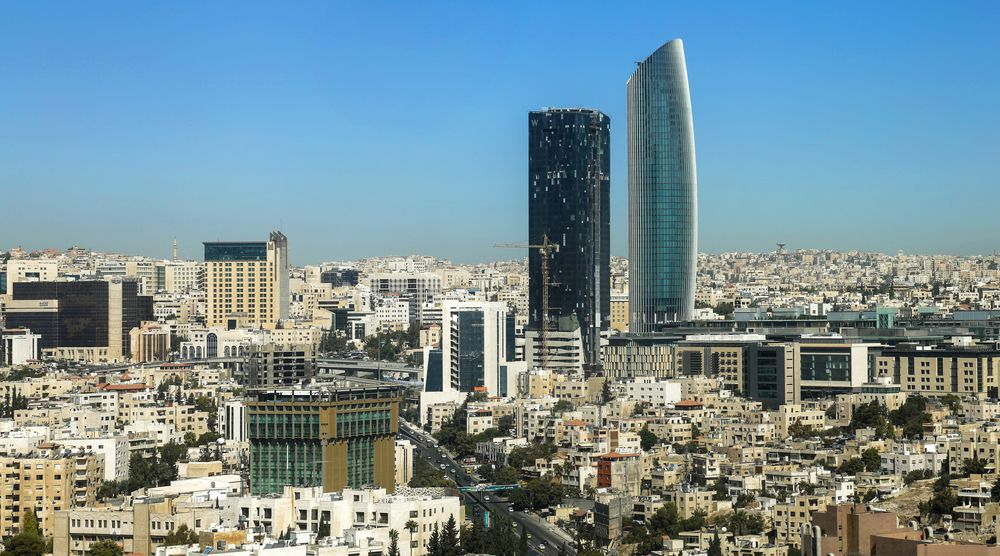 The key to sustainable growth lies in Jordan's SMEs