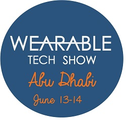 First Wearable Tech Show UAE 2015