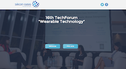 TechForum Dubai: how will wearables impact our daily lives?