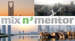 أربع فعاليات للتواصل والإرشاد في 40 يوم! سجّل الآن لفعالية الدوحة، المنامة، عَمان والرياض