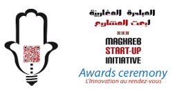Maghreb Startup Initiative - Awards Ceremony
