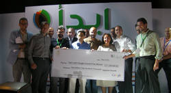 Google's Ebda2 Competition in Egypt Ends with Controversy