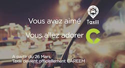 Careem shakes things up in Morocco by acquiring Taxiii