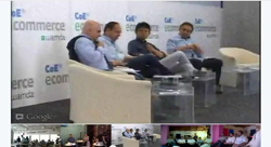 CoE E-Commerce Unites MENA with Global Debut of Google Hangouts On Air