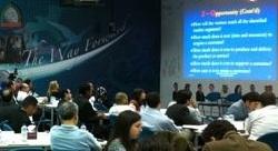 Watch the MIT Enterprise Forum Workshop Livestream