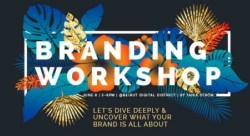 Branding & Customer Experience Workshops