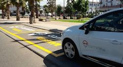 خدمة محلية لتشارك السيارات تنطلق في الدار البيضاء