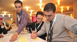 MIT Announces 14 Finalists in Arab Business Plan Competition