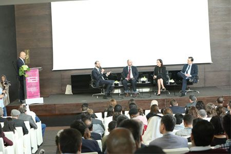 400 international participants attended Follow the Leaders' event in Bahrain