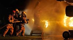 القطاعان العام والخاص في مصر يتحدان من أجل دعم 'ابتكار' لإطفاء الحرائق