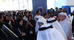 Young Emiratis use technology to improve quality of life in Dubai