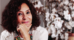 What it takes to build a global luxury jewelry brand: Egypt's Azza Fahmy