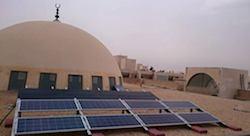 الحلول في المشاكل:  تحدّيات التغيّر المناخي في الأردن فرصة لرواد الأعمال