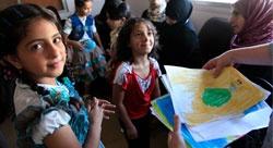 الابتكار يعيد هيكلة قطاع الإغاثة الإنسانية في الأردن