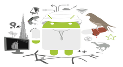 droidcon Dubai 2015 [Limited free tickets]