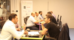 Mix N' Mentor to unite startups with 5 large corporates in Beirut