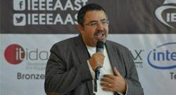 'مينا جوروس' مجموعة استثمارية جديدة تدعم الشركات الناشئة المصرية