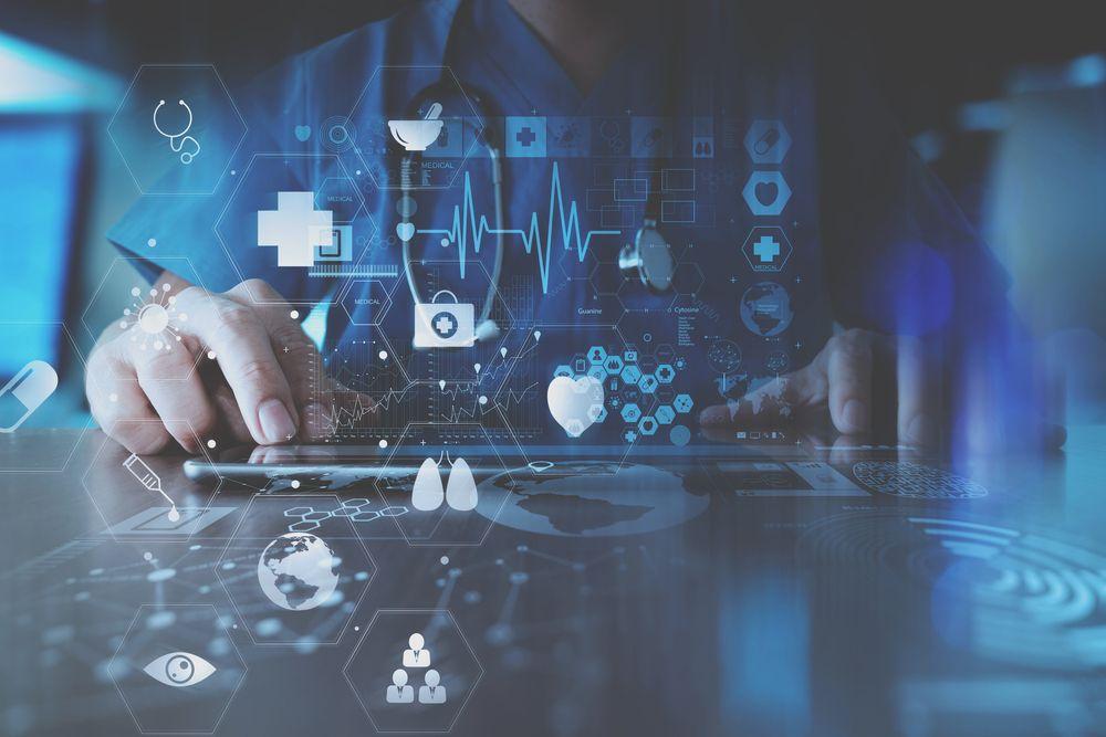 كوفيد-19 يُؤذِن بدخول عصر جديد للتكنولوجيا الصحية