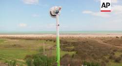 Saphon : La révolution éolienne tunisienne est officiellement lancée