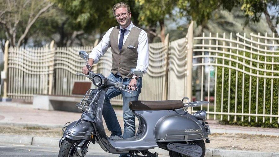 ONE MOTO secures seven-figure investment