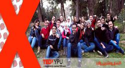 TEDxYPU Syria