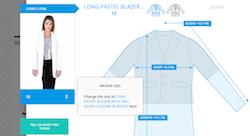 شراء الملابس المحتشمة عبر الإنترنت بأقلّ معدّلات إرجاع