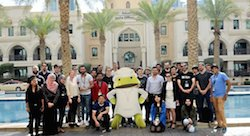 What you've missed at Droidcon 2016 in Dubai
