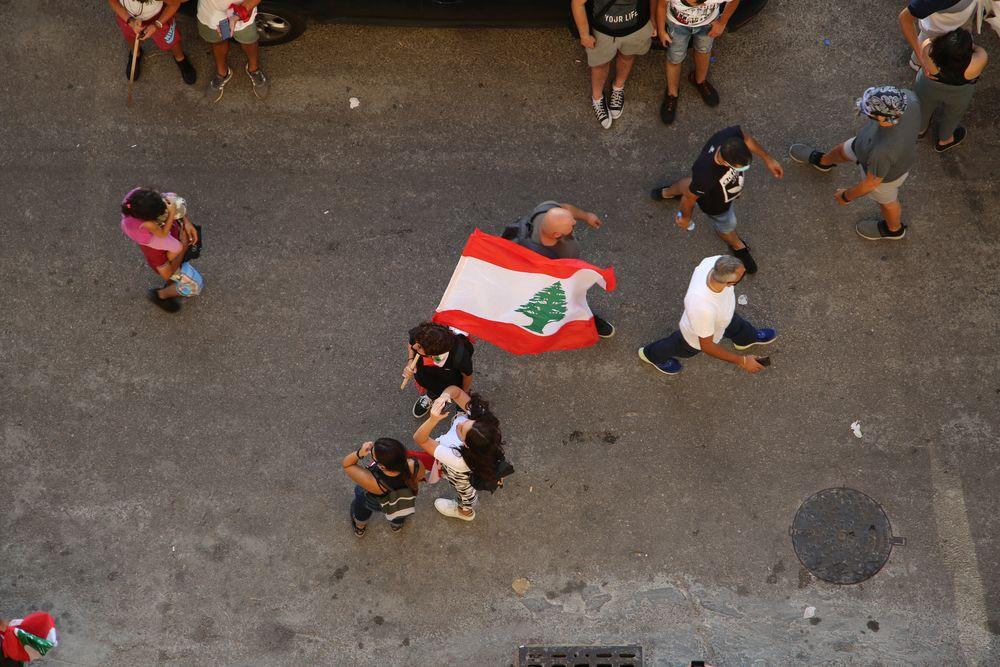 Can Lebanon's entrepreneurship ecosystem survive?