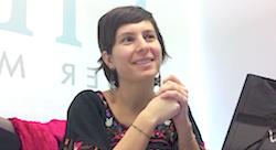 Entrepreneur of the Week: Lara Tarakjian of Silkor [Wamda TV]