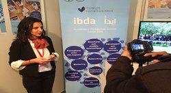 iBDA Social Business Accelerator in Tunis