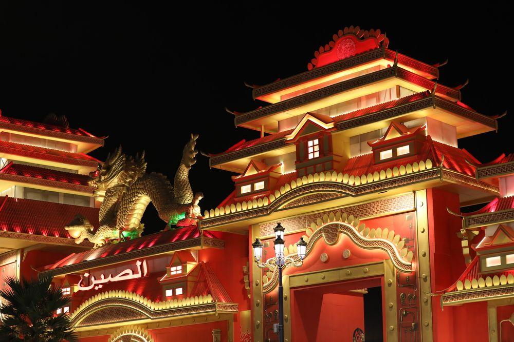 تنامي اهتمام الصين بالشرق الأوسط