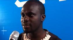 Conflict Mapping Platform Ushahidi's Henry Addo at SHARE Beirut  [Wamda TV]