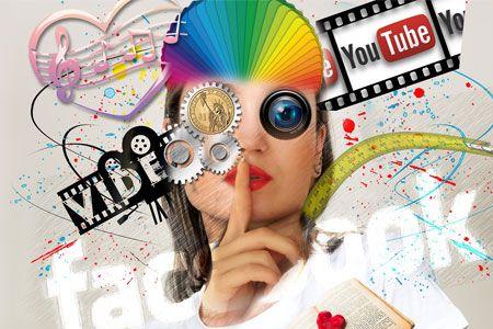 التأثير المتنامي للمؤثِّرين على منصات التواصل الاجتماعي