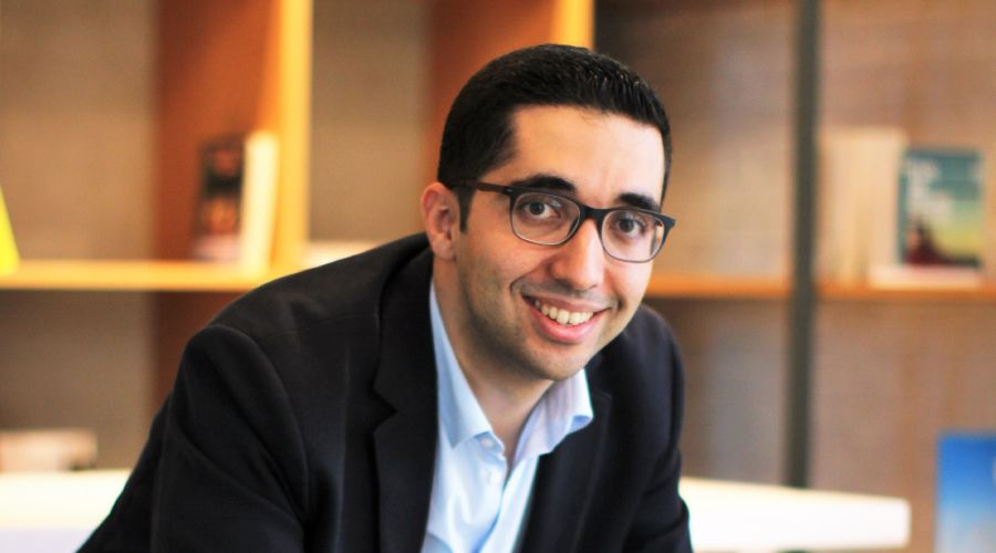In conversation with Mehdi Oudghiri of the UAE's eyewa