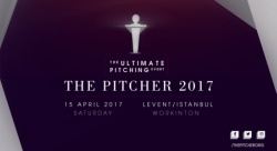 The Pitcher 2017