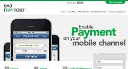 كيف تسعى هذه الشركة إلى تحسين خدمة الدفع عند التسليم؟
