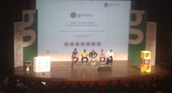 Moroccan Web Entrepreneurs Gather, Pitch Ideas at g|maroc