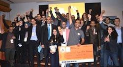 1ère édition réussie pour la Startup Cup Maroc